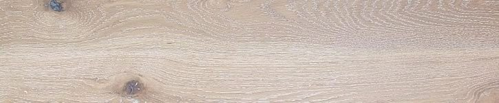 parquets en Chêne Teinté Blanc
