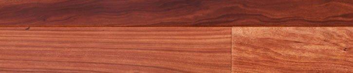Cabreuva Incienso colorado