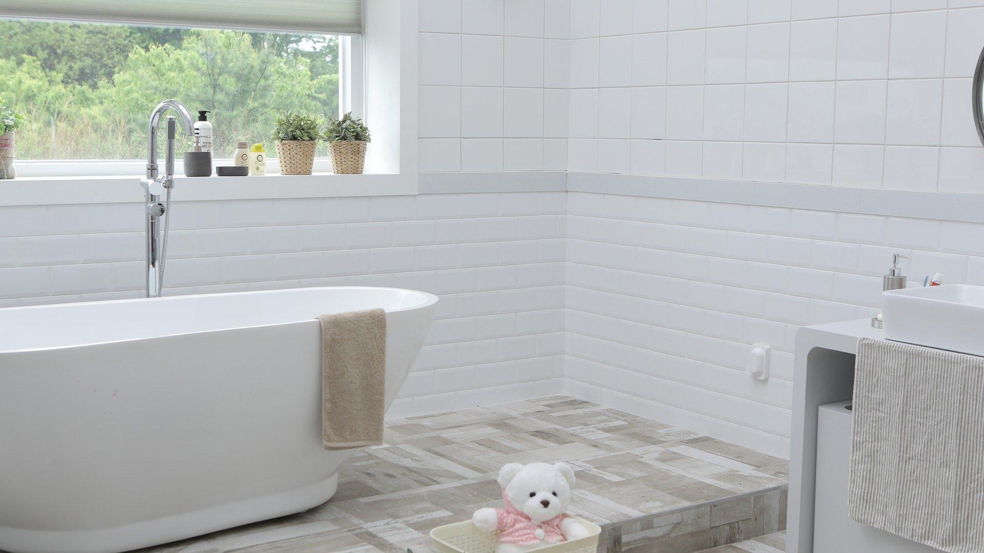 Déco : réorganiser efficacement sa salle de bain