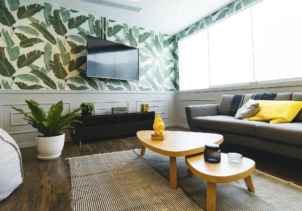 Les 5 indispensables pour votre décoration d'intérieur de 2021